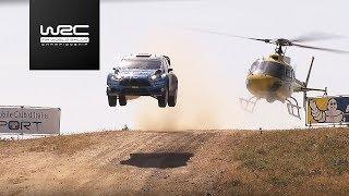 WRC - Rally Italia Sardegna 2017: Micky´s Jump Preview