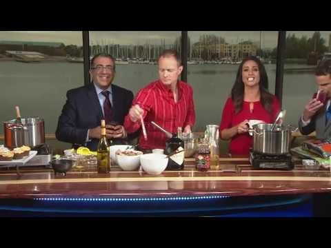 Hugh on Halloween Party Recipes and Ideas