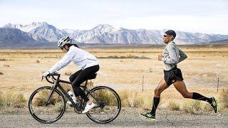 Running Motivation 2015 with: Farah, Bekele & Gebrselassie