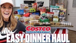 078b7ca81fb GROCERY SHOPPING FOR QUICK AND EASY DINNERS AT COSTCO | BUSY MOM LIFE HACK  | COSTCO HAUL