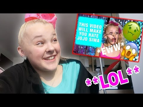 MY WORST MOMENTS ON DANCE MOMS!!!!