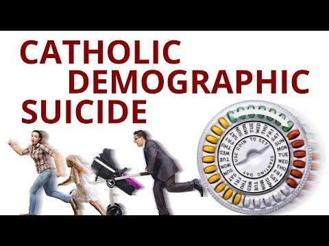 The Vortex—Catholic Demographic Suicide