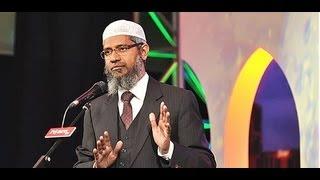 Chinese Shocked because of  Dr.Zakir Naik ᴴᴰ