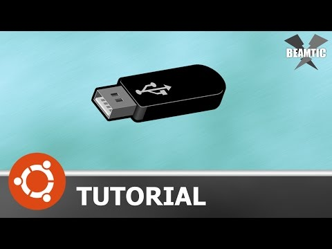 How to Create a Bootable USB in Linux from Terminal