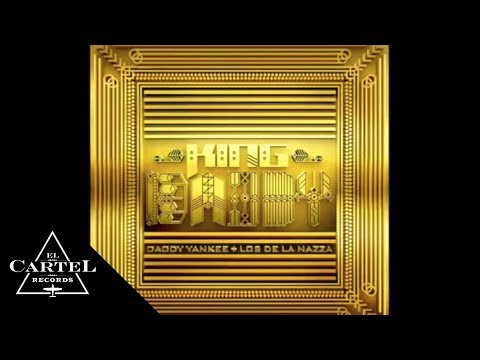 Daddy Yankee | Nada Ha Cambiado - ft. Divino (Audio Oficial)