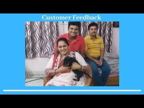 Customer feedback - Bhola Shola
