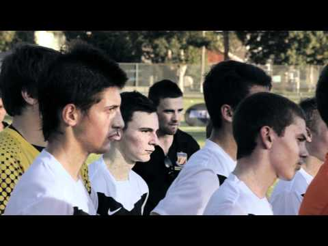 Nike Football Australia - The Chance: First Find