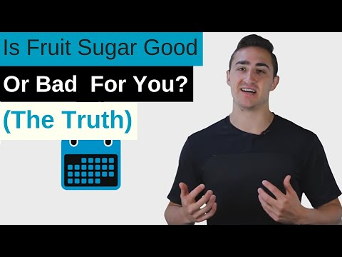 Why Fruit Is Bad For You