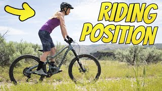 Better Riding Position In 1 Day - How To Find Balance