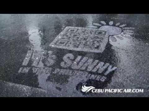 Cebu Pacific's Rain Codes to boost bookings