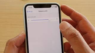 iPhone 11 Pro: How to Change Music Volume Limit to Protect Your Ears