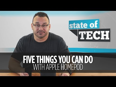 5 Things You Can Do With Your HomePod + 3 Bonus Tips