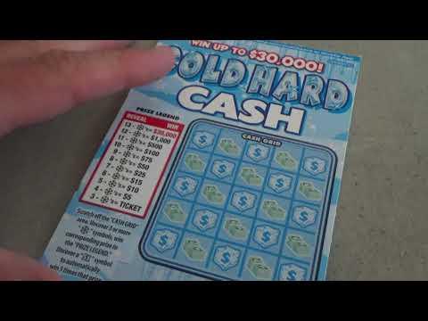 Summer 2 Lottery Scratch Off Tickets Nevada Arcade Channel & Yoshi