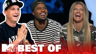 Best Of Rob, Steelo, & Chanel SUPER COMPILATION 🤣 Ridiculousness | #AloneTogether