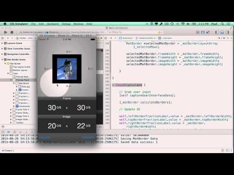 Swift 2 - How to Use Xcode 6 on Mac to Build iPhone Apps - Make iPhone Apps