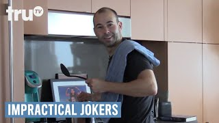 "Impractical Jokers - ""Flatfoot the Pirate"" Ep. 619 (Web Chat) 