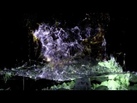 FLIP fluids addon for Blender - Learning #2 MAGICAL scene