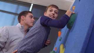 Discover Occupational Therapy | Cincinnati Children's