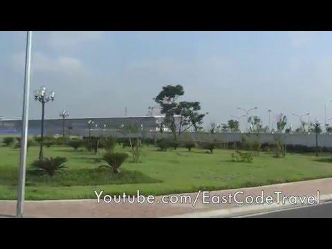 Free Shuttle Bus Ha Noi Airport