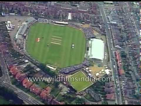 South Africa vs Sri Lanka : Cricket World Cup 1999