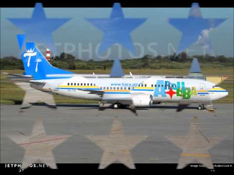 Tiara Air Aruba