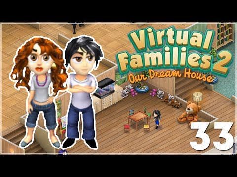 Thinking About Babies, Babies and More Babies?! • Virtual Families 2 - Episode #33