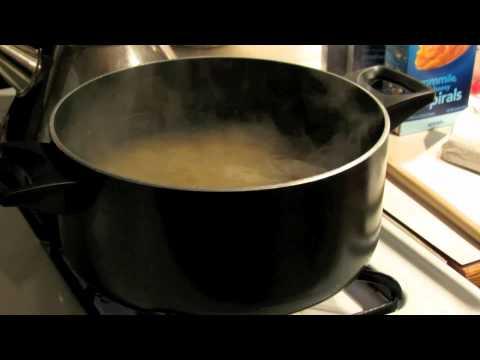 How to make Kraft mac n' cheese