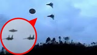 8 Most Convincing Alien Encounters That Will Make You Believe!