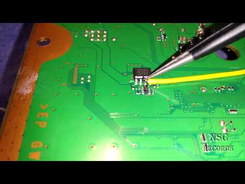 PS3 Slim Fan Fix for CECH-2xxx By:NSC