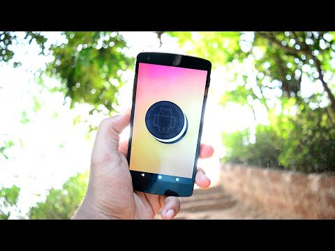 Still The Best Phone In 2018 -Nexus 5