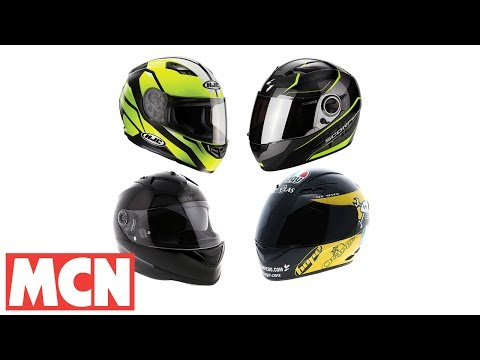 Budget Helmets | Buying guide | Motorcyclenews.com