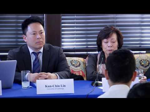 Maritime Asia: Securitization of the China Seas