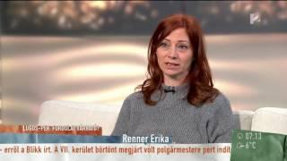 Lúggal leöntött nő: ˝Minden altatástól nagyon félek˝ - tv2.hu/mokka