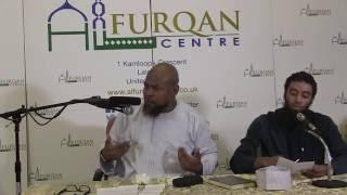 Can we listen to ANWAR Al AWLAKI and take knowledge from him? - Shaykh Abu Usamah At-thahabi