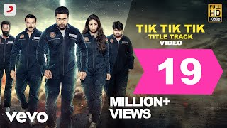 Tik Tik Tik - Kurumba Video | Jayam Ravi | D.Imman | Sid Sriram