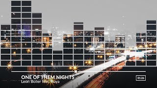 Leon Bolier feat. Roya - One Of Them Nights