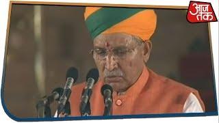 Download Arjun Ram Meghwal ने राज्यमंत्री (स्वतंत्र प्रभार) पद की शपथ ली Video