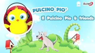 PULCINO PIO - Il Pulcino Pio & friends (Official)