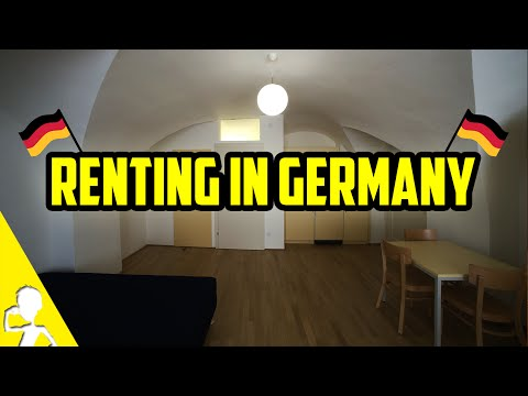 Renting In Germany And What To Expect | Get Germanized