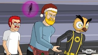 The Paranormal Action Squad - Evil Christmas Tree