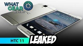 HTC 11 Leaks & Rumors