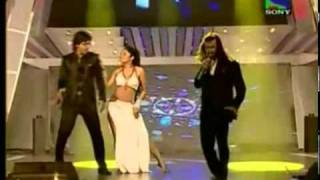 Sonu Nigam & Shaan tribute to bollywood item girls.mp4
