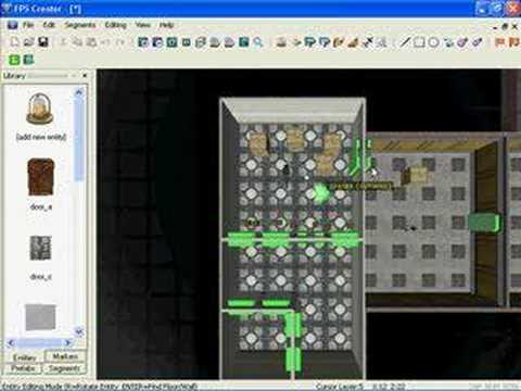 Creating a 3D fps game without any code Part 3 of 3