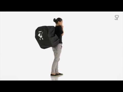 Doona - How to Use - Travel Bag
