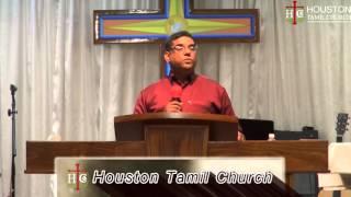 End Time Message - Revelation 13:1 -கடைசி கால செய்திகள் By M. D. Jegan