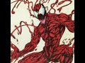 Venom ft Carnage sings - Telephone by Lady Gaga ft Beyonce