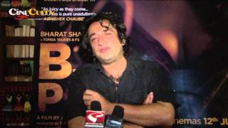 B.A. Pass not vulgar says Ajay Bahl