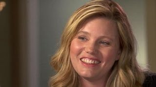 20/20 Jaycee Dugard Interview   Freedom: My Book of Firsts