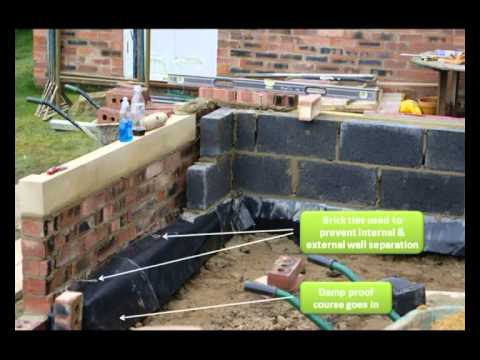 See how we build an Orangery!