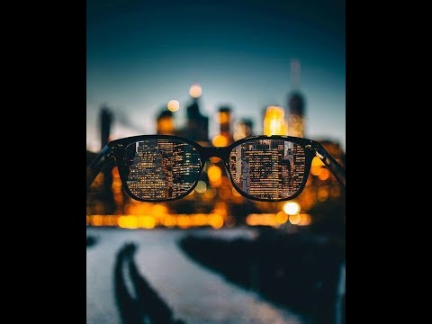 Photography Ideas With Bokeh